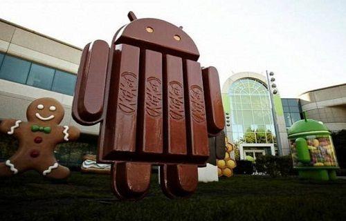Nexus cihazlar için yeni bir güncelleme yayınlandı