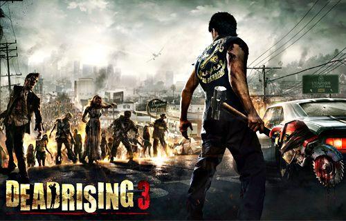 Dead Rising 3 için çıkış videosu yayınlandı!
