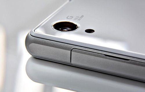 Xperia Z1s'ten yeni görüntüler var! (fiyatı da belli oldu)