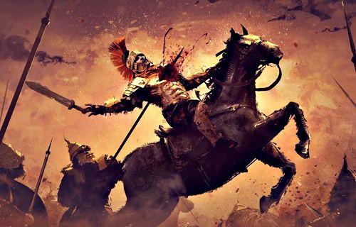 Ryse Son of Rome hayal kırıklığına mı uğrattı?