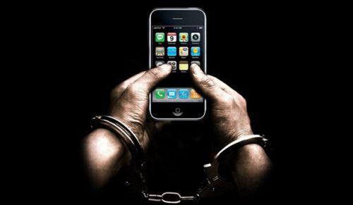 iPhone'un mu var derdin var!