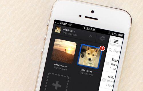 Google+ iOS için güncellendi