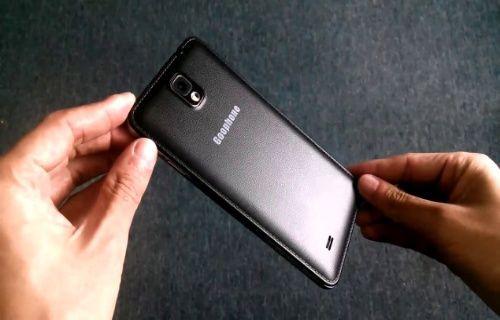 Goophone'dan ikinci Galaxy Note 3 vakası!(Video)