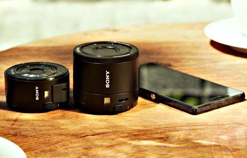Akıllı telefonunuzu fotoğraf makinesine dönüştürün!