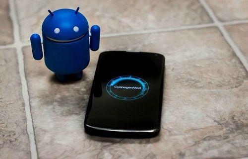 Galaxy S4 için CyanogenMod 11 Alpha Android 4.4 yayınlandı