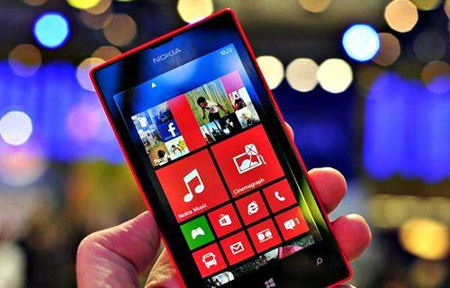 Nokia Lumia 525 resmen açıklandı (Video)