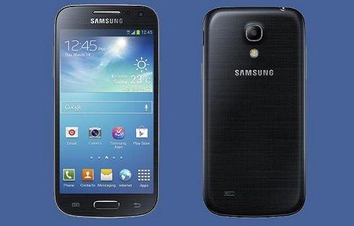 Galaxy S4 mini için 3 yeni renk seçeneği satışa sunuldu