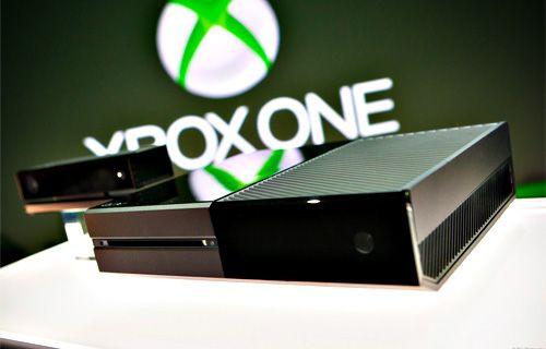 Xbox One'ın en çok satan oyunu belli oldu!