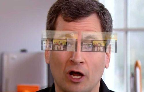 Google Glass yolda kullanırken tehlikeli olmayacak mı?