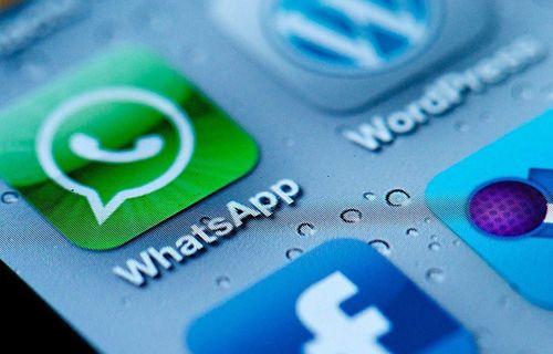 WhatsApp Facebook'u da geçti!