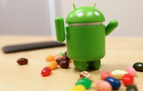 Jelly Bean kullanım oranı artmaya devam ediyor