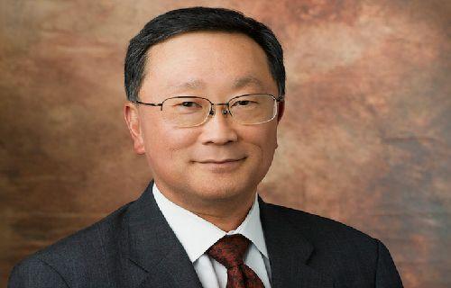 BlackBerry'nin yeni CEO'su şirketin geleceği hakkında neler dedi?
