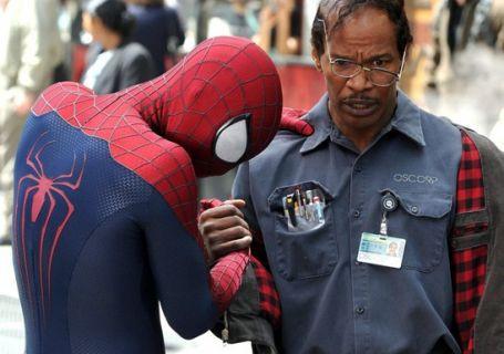 The Amazing Spider-Man 2'nin ilk fragmanı geldi!