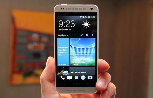 HTC One mini'nin satışı durduruldu!