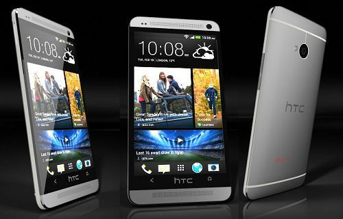 HTC'nin yeni telefonu 'One Two' onaylandı!