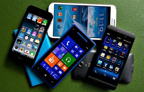 İşte 2013 yılının en iyi akıllı telefonları!