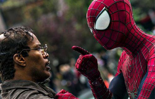 The Amazing Spider Man 2'nin yeni fragmanı yayında!
