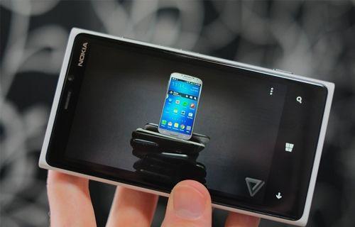 Samsung ve Nokia fena kapıştı