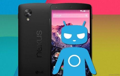 CyanogenMod, CM 11 Android 4.4 Nightly sürümü yayınladı!