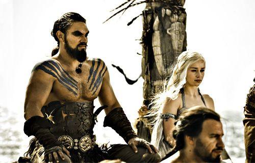 Efsane dizi Game of Thrones, oyun oluyor!