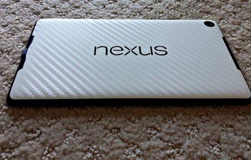 2013 model yeni Beyaz Nexus 7 satışa sunuldu!