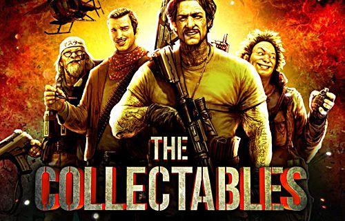 Crytek mobil için ilk oyununu duyurdu: The Collectables (Aksiyon Dolu)