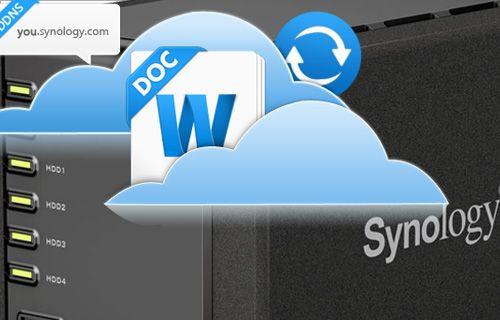 Synology Cloud Station nasıl yüklenir?
