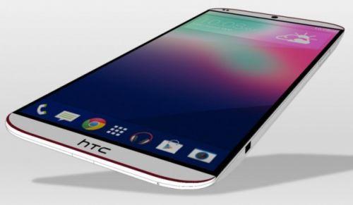 HTC'nin yeni amiral gemisine ait muhteşem konsept! Video