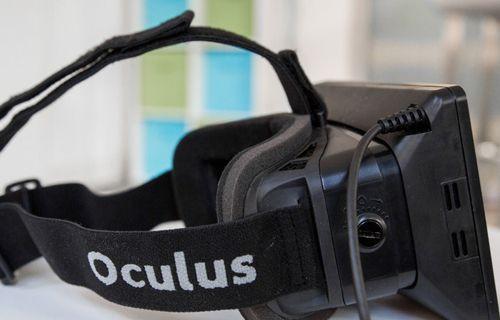 Oculus Rift 75 milyon dolar değerinde!