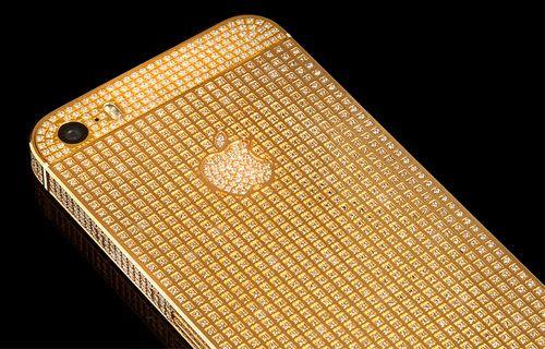 Bu iPhone 5S'in fiyatı dudak uçuklatıyor!