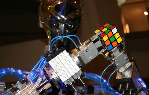 Google robot şirketini satın aldı