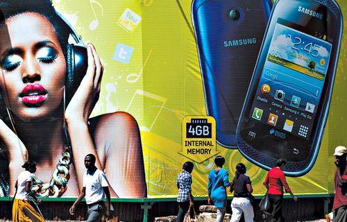 Samsung'un yeni telefonu Galaxy Win Pro resmileşti!