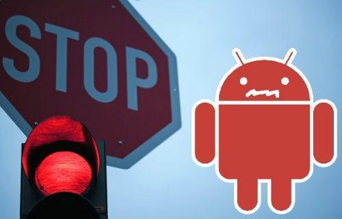 Android 4.3'teki bu özellik 4.4.2 KitKat ile son buluyor!