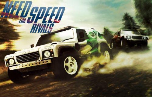 Need for speed:Rivals için ücretsiz içerik geldi!