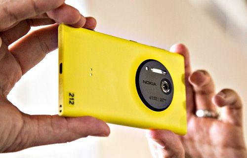 Nokia Lumia 1020 - Video İnceleme