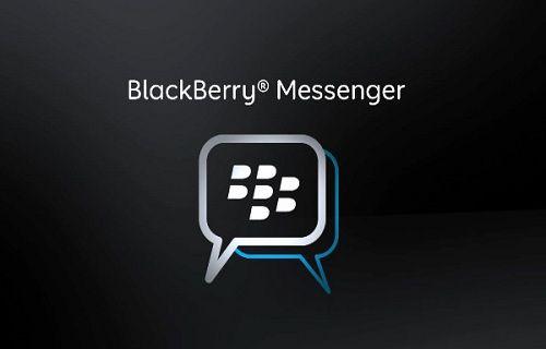 BlackBerry Messenger, LG telefonlarda ön yüklü olacak!