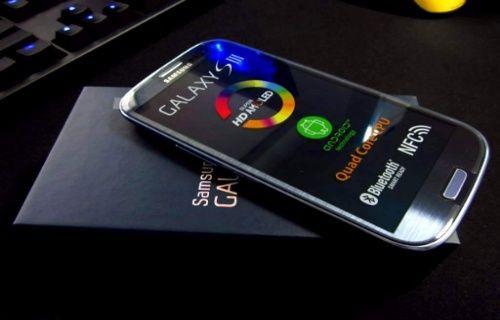 Samsung, Galaxy S3 için Android 4.3'ü tekrar kullanıma sundu