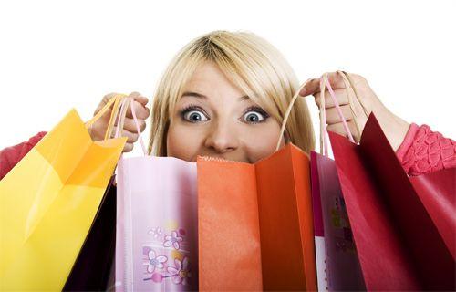 Amerika'nın alışveriş çılgınlığı Türkiye'de