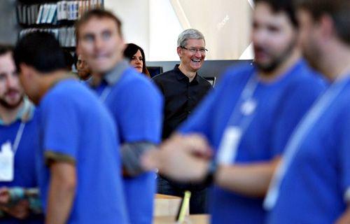 Apple'ın CEO'su Türkiye'yi ziyarete geliyor!