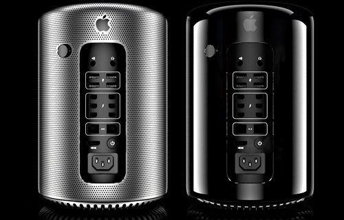 Muhteşem tasarımıyla Apple Mac Pro'nun kutu açılışı!