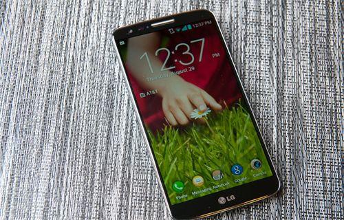 İşte LG G2 Mini'nin özellikleri