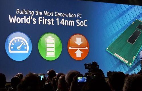 Intel'in yeni nesil işlemcileri 18 çekirdek sunuyor
