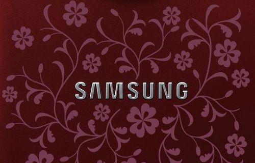 La Fleur baskılı Galaxy S4 mini tanıtıldı!