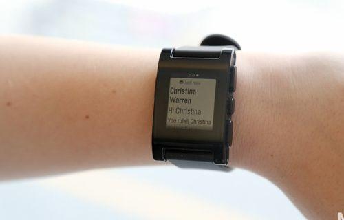 Pepple akıllı saati kendi uygulama marketini açacak!
