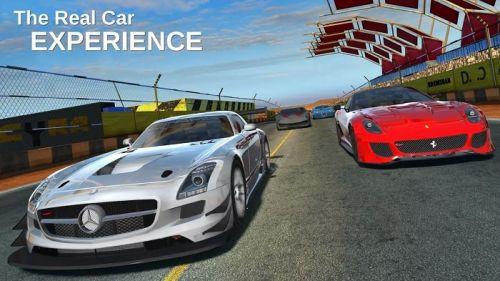 GT Racing 2, gerçek araba deneyimi sunuyor!