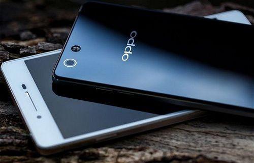 Oppo R1 resmiyet kazandı!