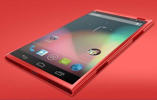Nokia'nın Android cihazı Normandy bir kez daha ortaya çıktı