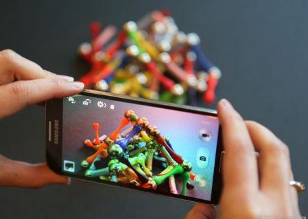 Samsung Galaxy S4'te korkutan güvenlik açığı