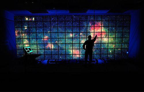 NASA'dan inanılmaz laboratuar!