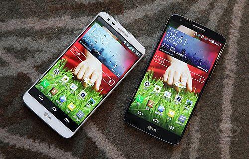 LG G2 Türkiye Android 4.4 KitKat güncellemesi için tarih kesinleşti!